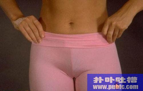女人紧身裤阴沟高清图片